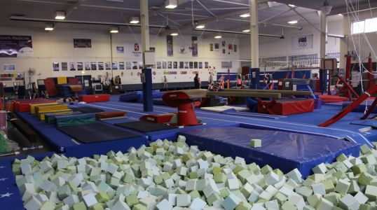 Gymnastics Classes in Mt Waverley