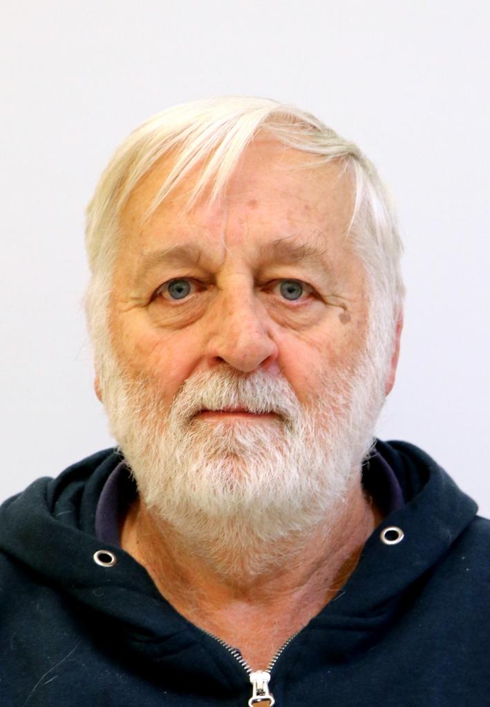 Ed Johansen