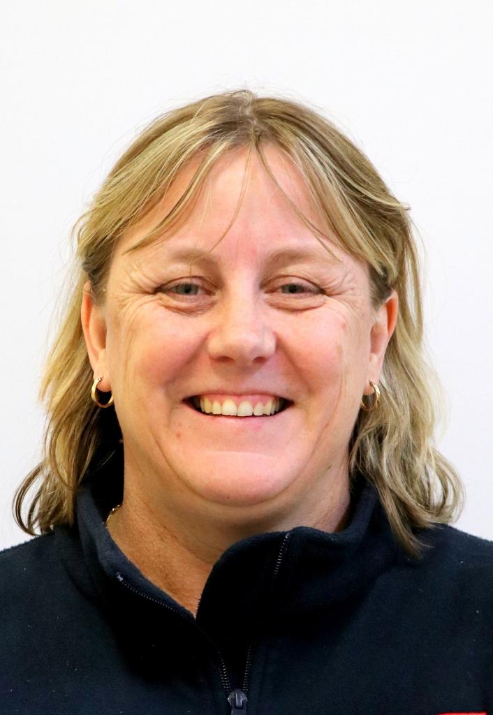 Jodie Weir