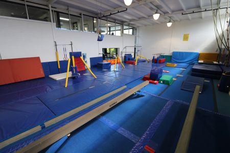 Gymnastics Classes in Glen Waverley