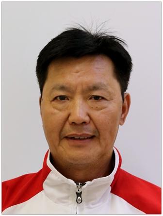 Qinghua Yang