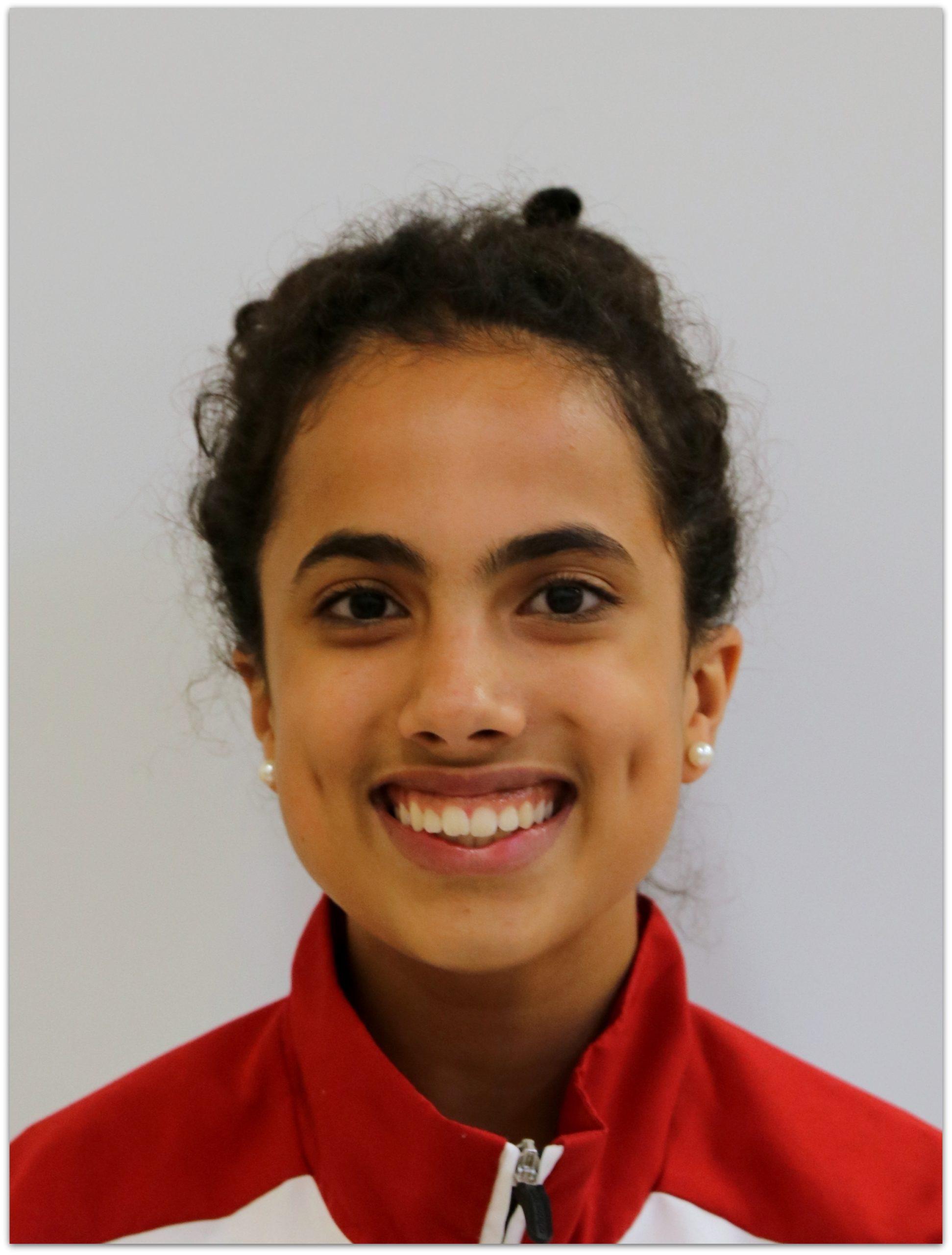 Ria Singh