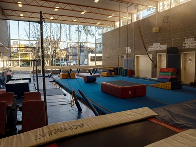 Gymnastics Classes in Toorak