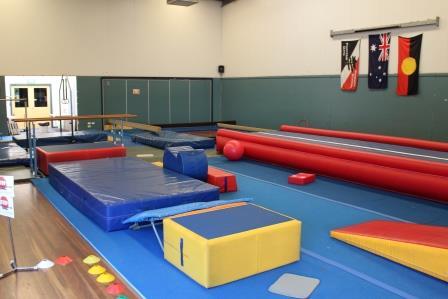 Narre Warren Gymnastics Centre